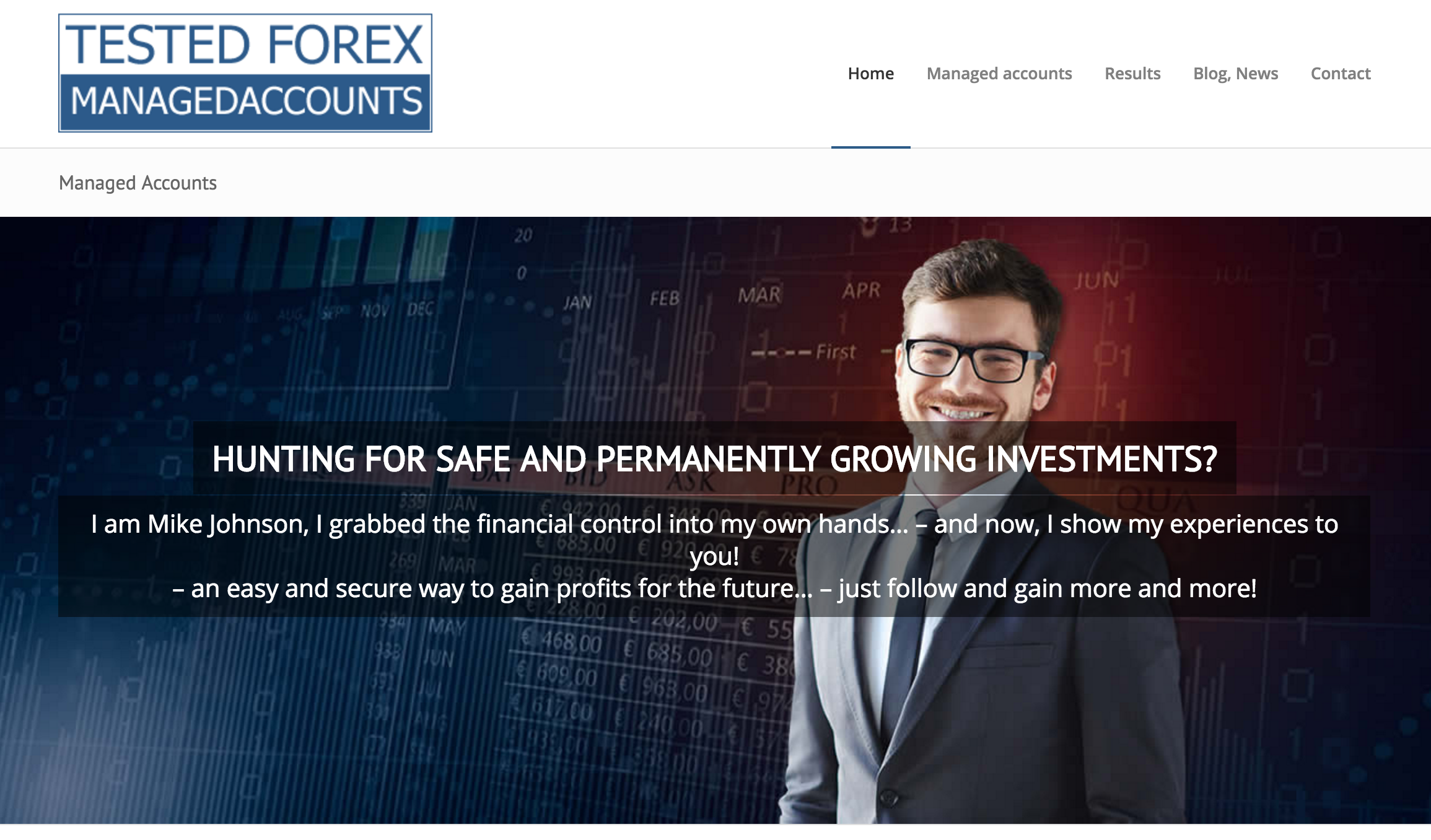 Forex managed accounts egypt